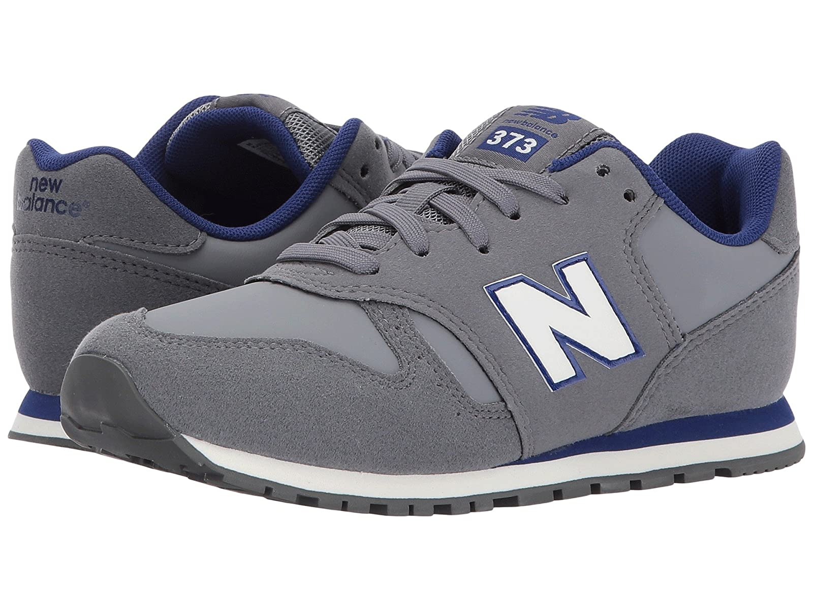 New Balance Kids KJ373 (Little Kid/Big Kid)Cheap and distinctive eye-catching shoes